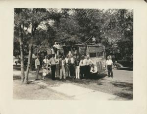 48&8 Boxcar 9-1-1939 Shawnee OK