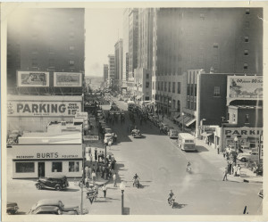 5-15-1939 Tulsa Safety Parade - 1 - Copy