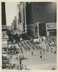 5-15-1939 Tulsa Safety Parade- 10 - Copy