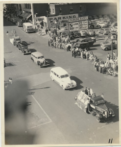 5-15-1939 Tulsa Safety Parade- 11 - Copy