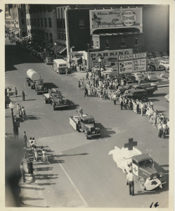 5-15-1939 Tulsa Safety Parade- 14 - Copy