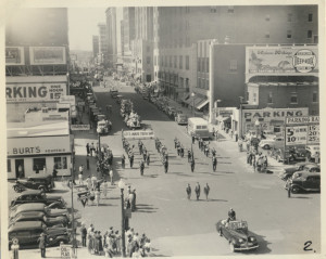 5-15-1939 Tulsa Safety Parade - 2 - Copy