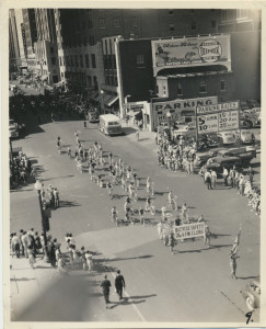 5-15-1939 Tulsa Safety Parade- 9 - Copy