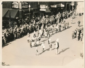 1937 Armistice Day Parade # 11