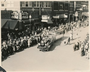 1937 Armistice Day Parade # 13