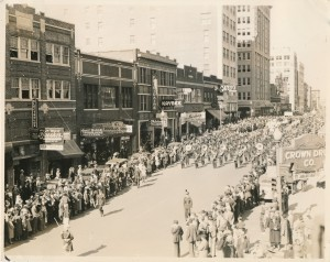 1937 Armistice Day Parade # 18