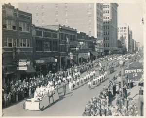 1937 Armistice Day Parade # 20