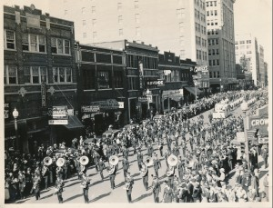 1937 Armistice Day Parade # 19