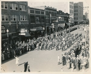 1937 Armistice Day Parade # 24