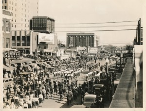 1937 Armistice Day Parade # 23