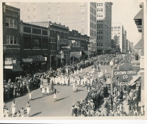 1937 Armistice Day Parade # 22