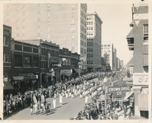 1937 Armistice Day Parade # 25