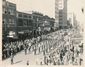 1937 Armistice Day Parade # 27