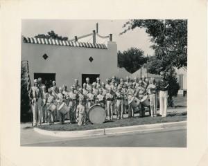 SAL Memorial Day 1939