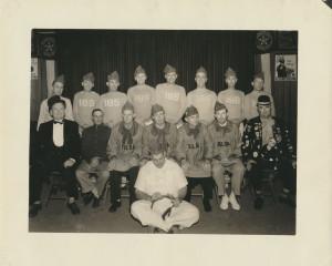 Wrecking Crew 1939
