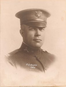 1922 R. A. Beard