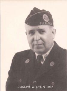 1937-joseph-w-lynn