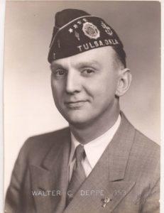 1953-walter-c-depppe