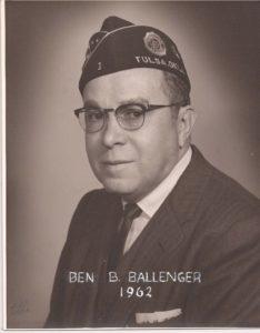 1962-ben-b-ballenger