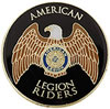 Legion Riders Logo